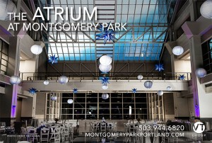 The Atrium at Montgomery Park