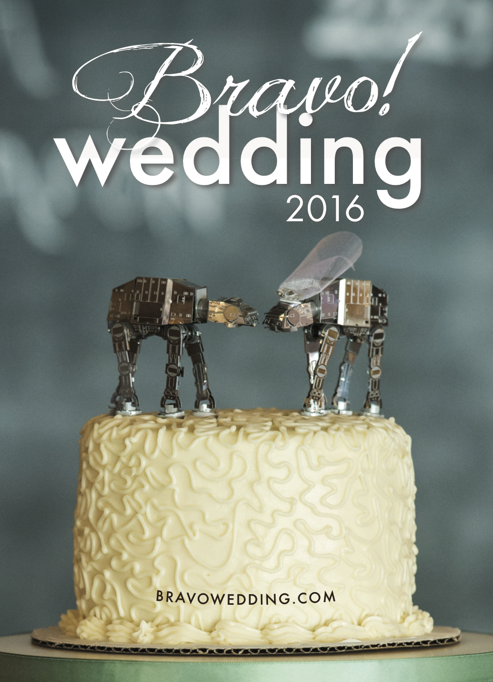 2016 Wedding Guide