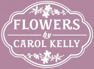 Flowers by Carol Kelly