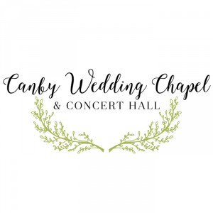 Canby Wedding Chapel and Concert Hall